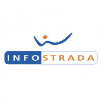 Wind Infostrada vector