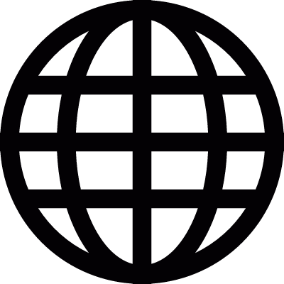 Grid world logo