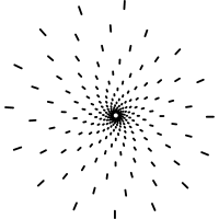 Energy source symbol