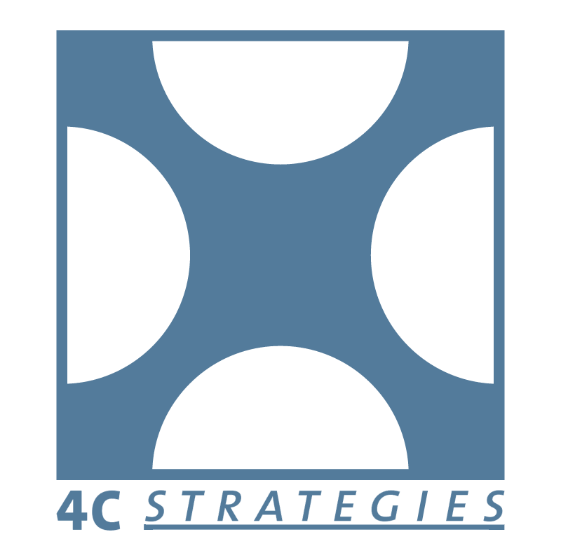 4C Strategies logo
