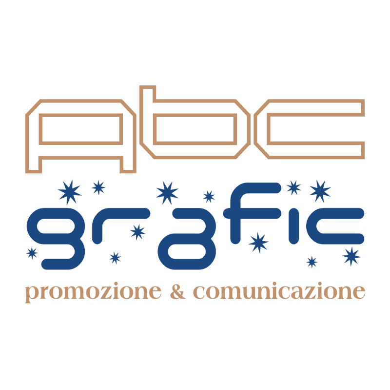 Abc Grafic vector logo