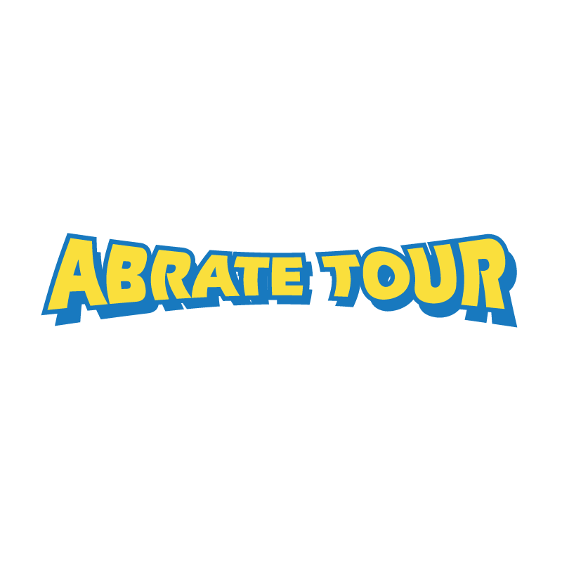 Abrate Tour 74715 vector logo