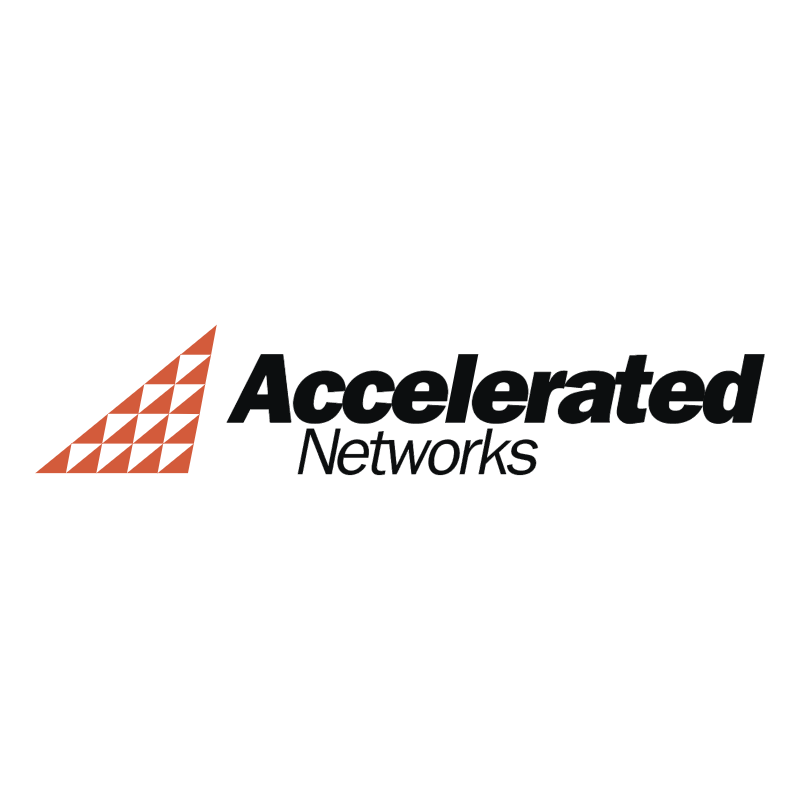 Accelerated Networks 39989 vector logo