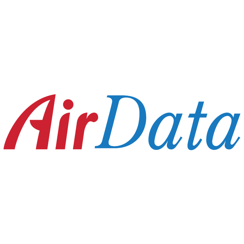 Air Data logo