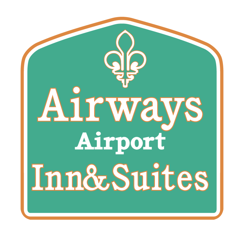 Airways Airport Inn & Suites 81208 vector