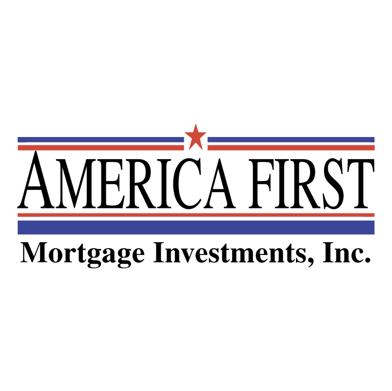 America First Mortgage Investments 46543 vector logo
