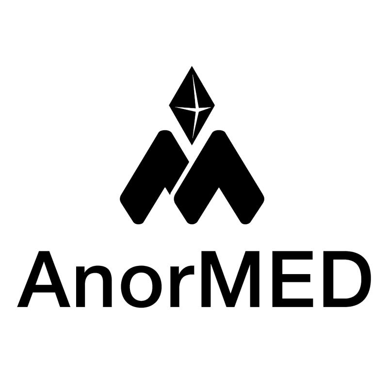 AnorMED 69319 vector logo