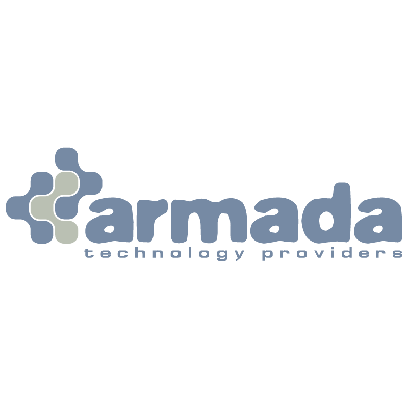Armada Technology Providers vector logo