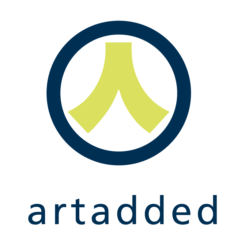 Artadded 65167 vector logo