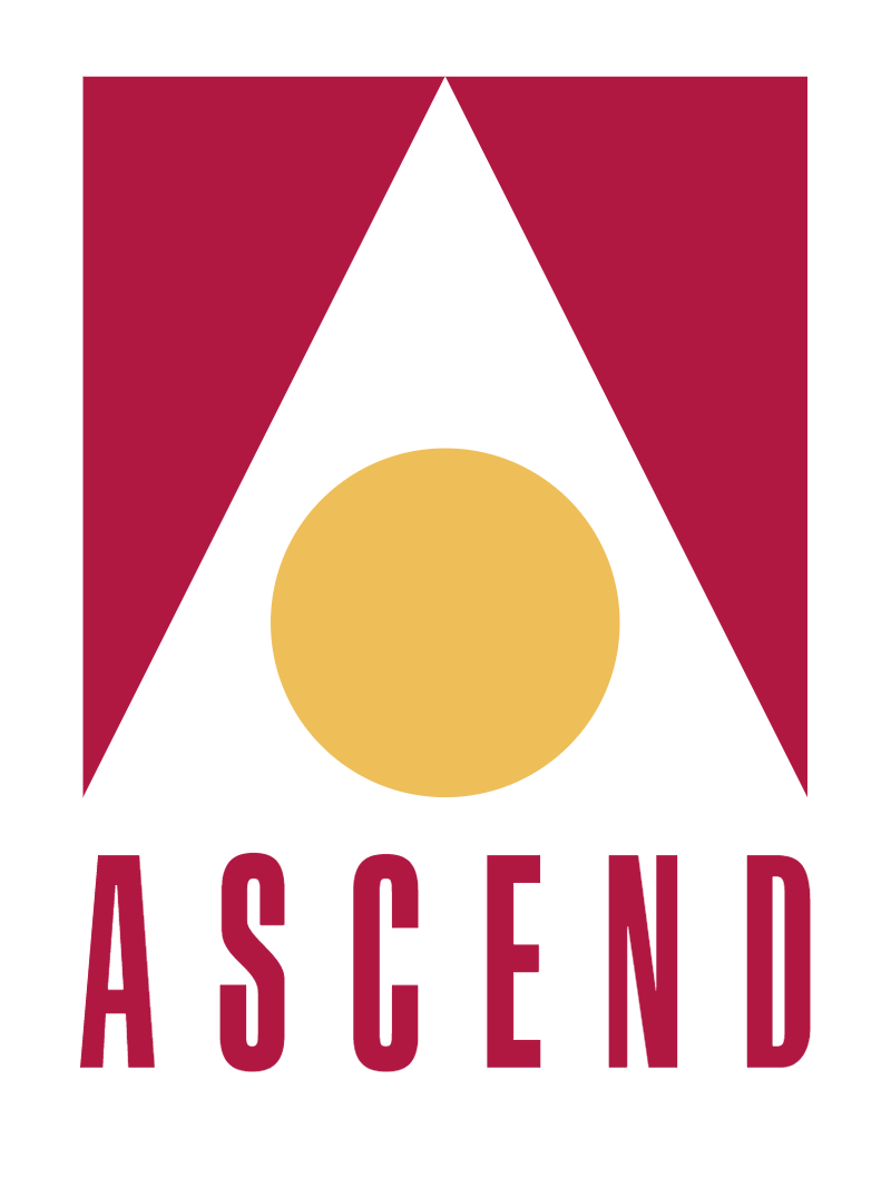 ASCEND 1 vector logo