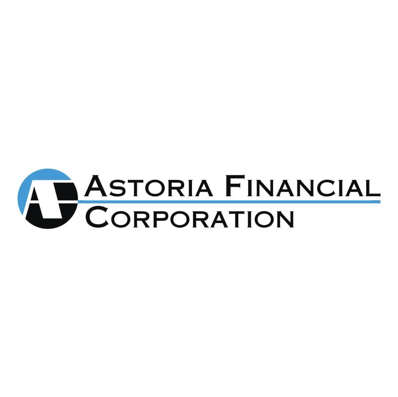 Astoria Financial Corporation 64791 vector