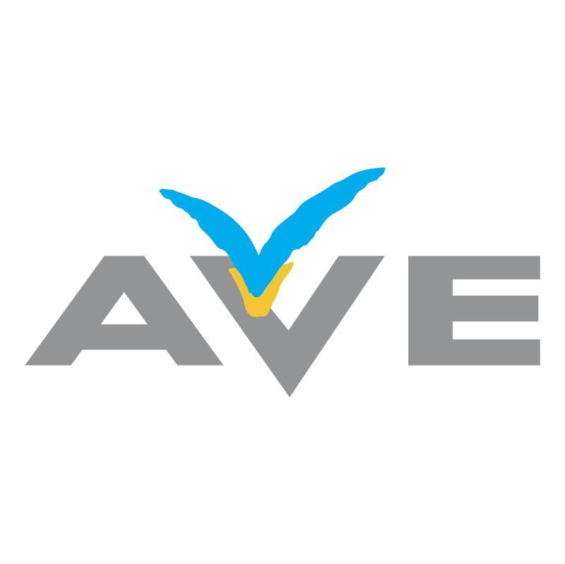 AVE 84033 vector logo