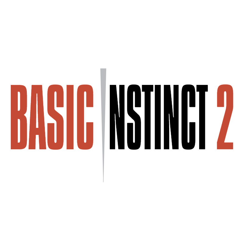 Basic Instinct 2 72537 vector logo