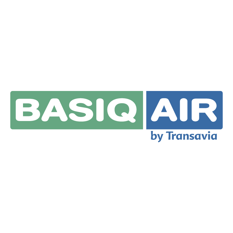 Basiq Air logo