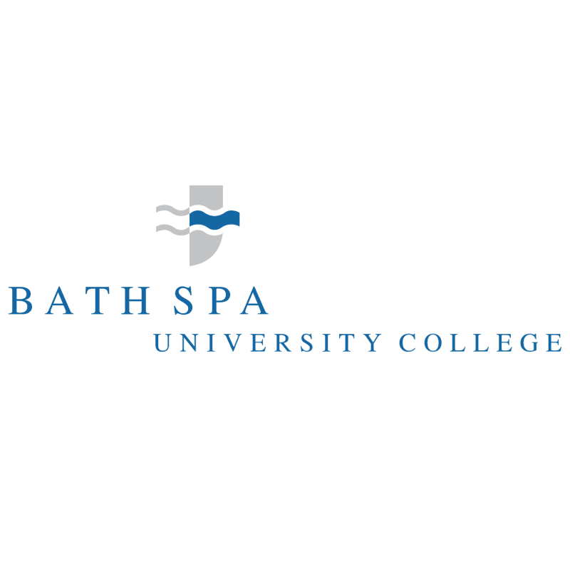Bath Spa University College vector logo