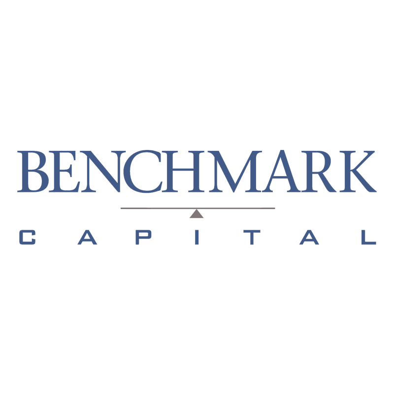 Benchmark Capital vector