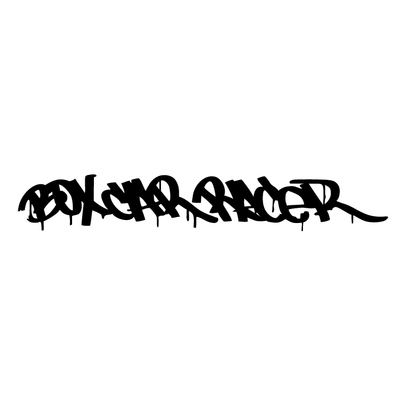 Box Car Racer vector logo