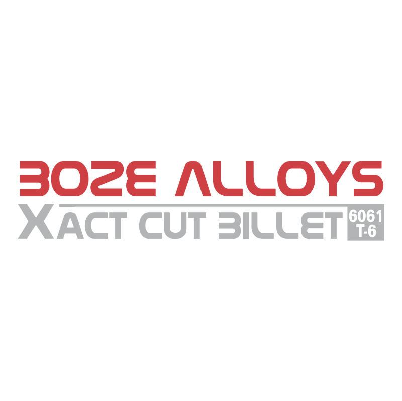 Boze Alloys logo