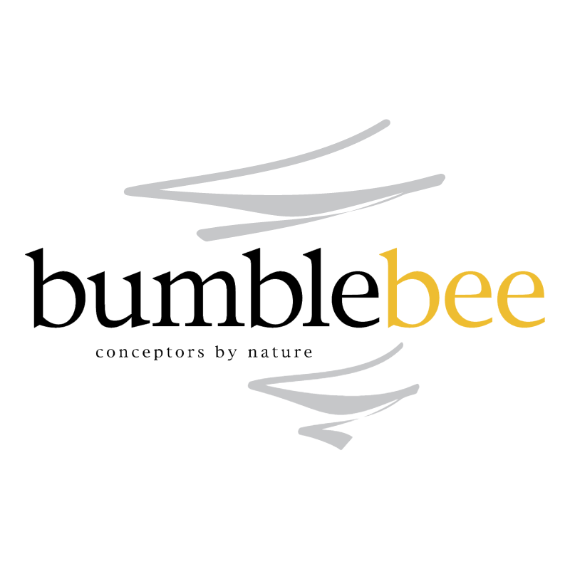 Bumble Bee 46099 vector logo