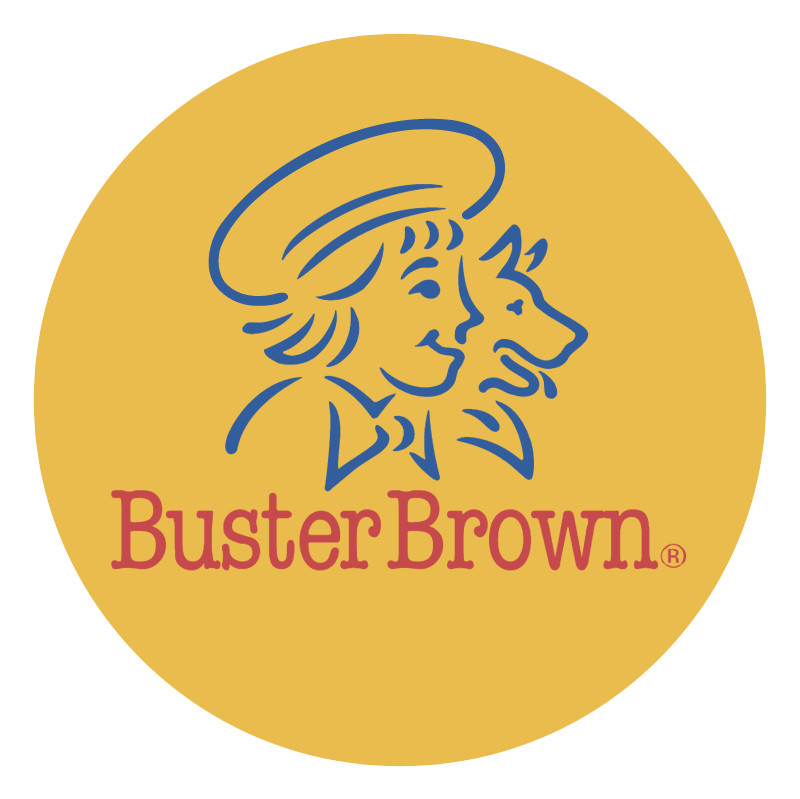 Buster Brown 36431 vector