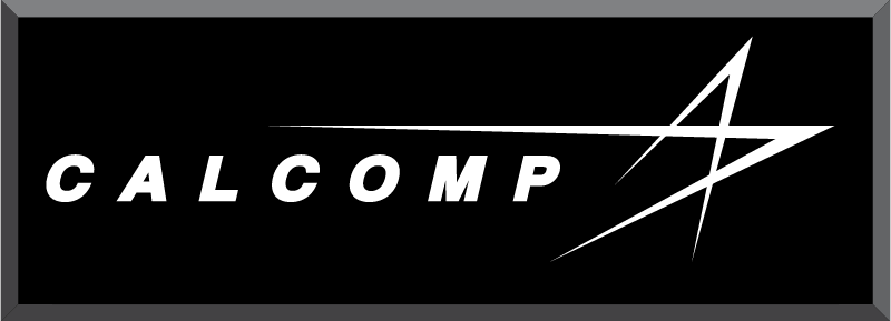 Calcomp logo2 vector logo