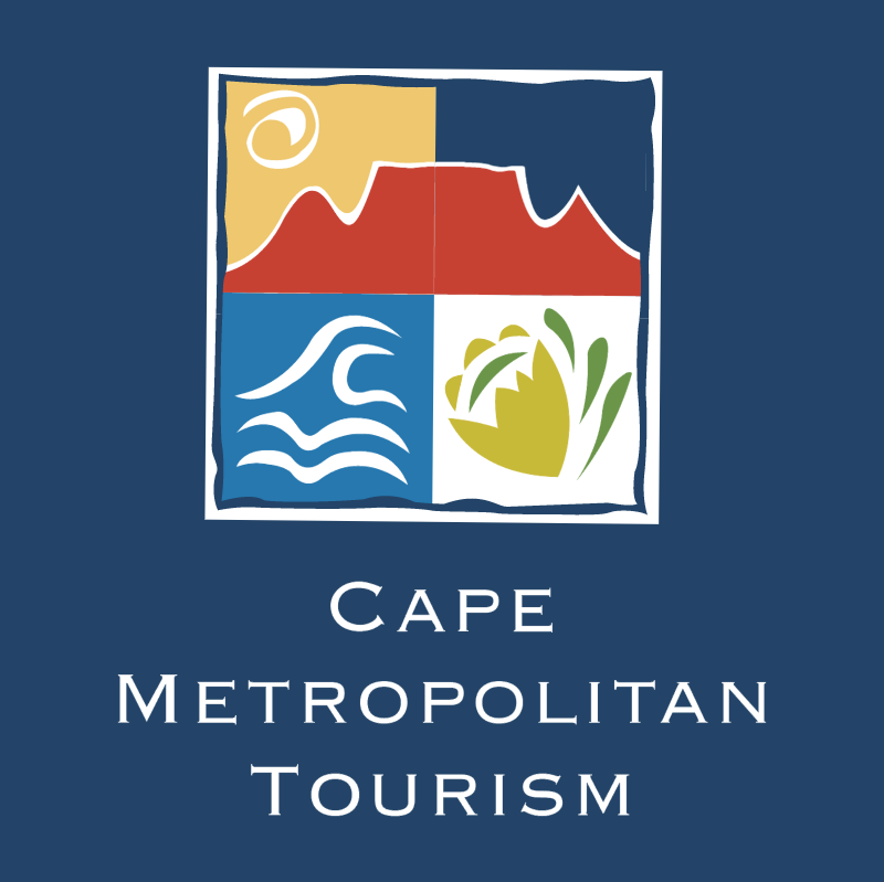 Cape Metropolitan Tourism vector