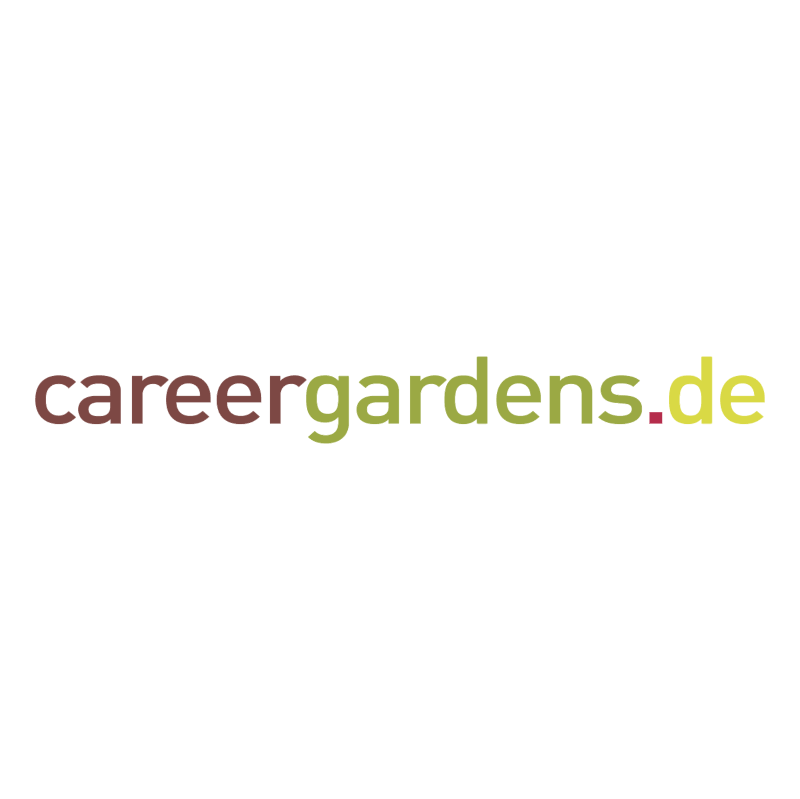 Careergardens de vector