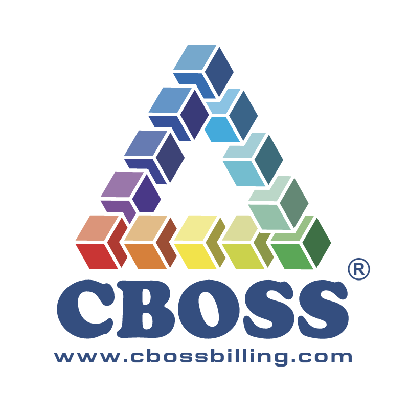CBOSS Association vector logo