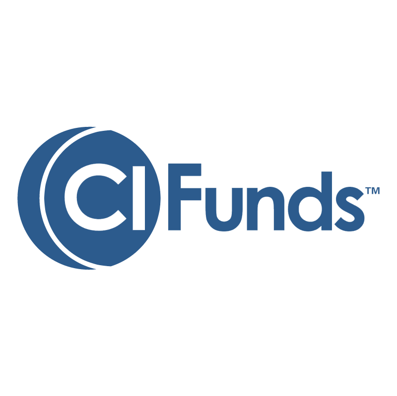 CI Funds vector logo