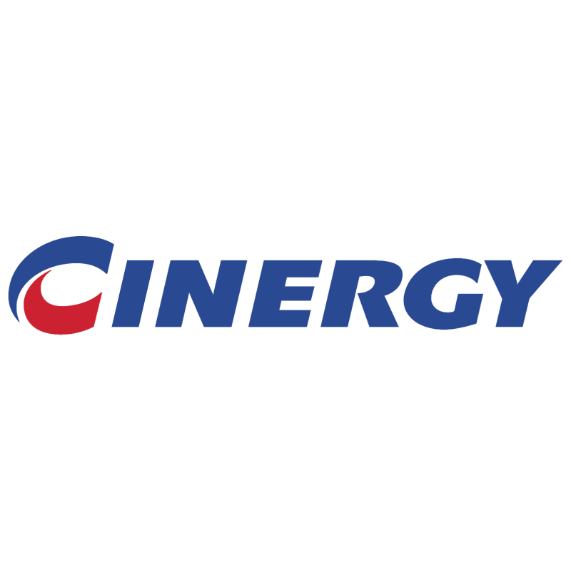 Cinergy vector logo