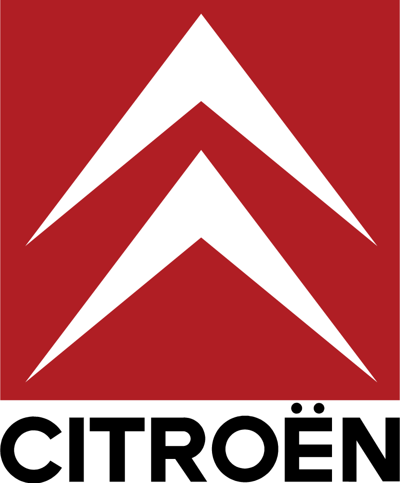 Citroen logo vector