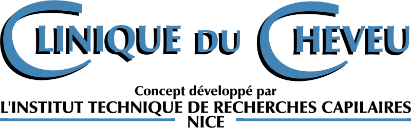 Clinique du Cheveu vector logo