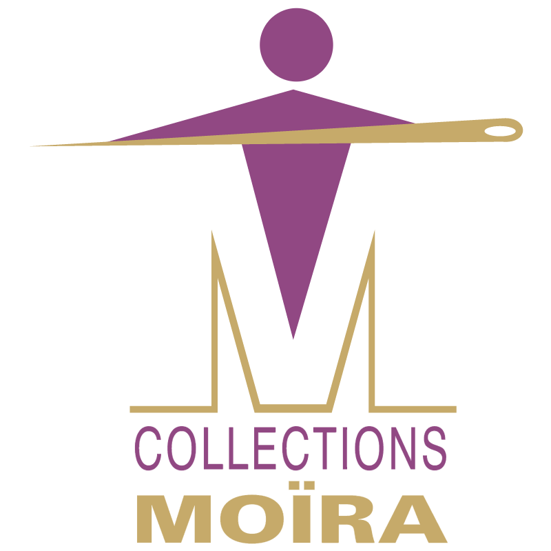 Collections Moira 1244 logo