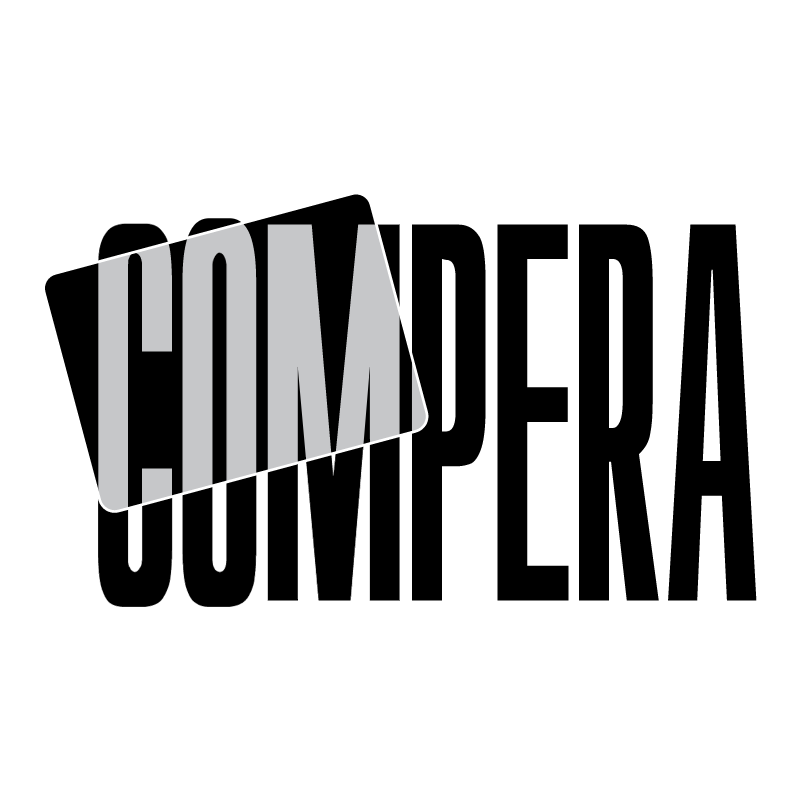 Compera vector logo