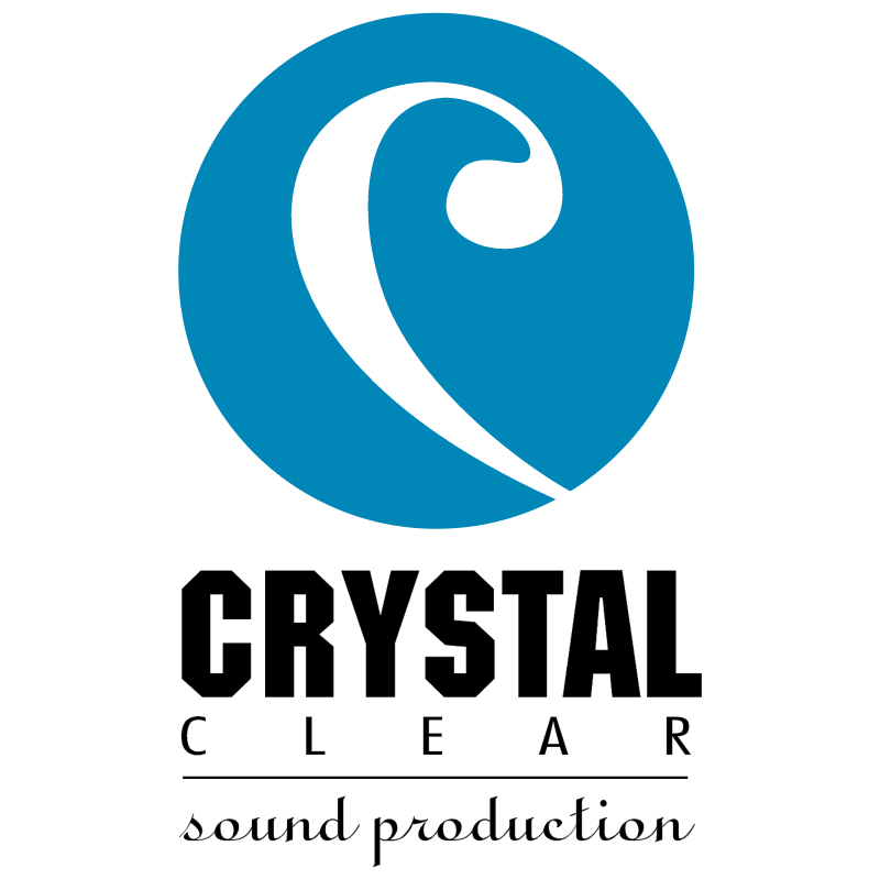 Crystal Clear 6172 logo