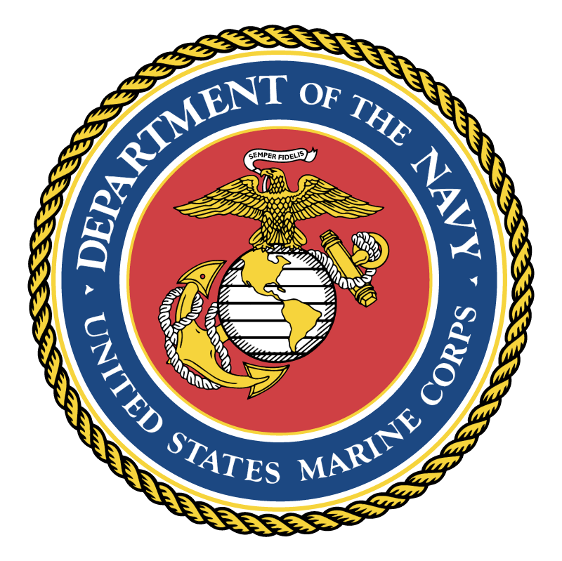 Department of the Navy vector