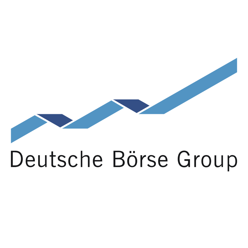 Deutsche Borse Group vector