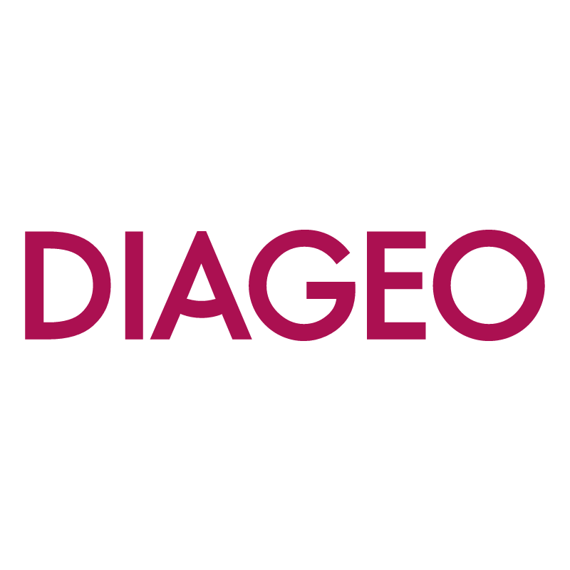 Diageo vector logo