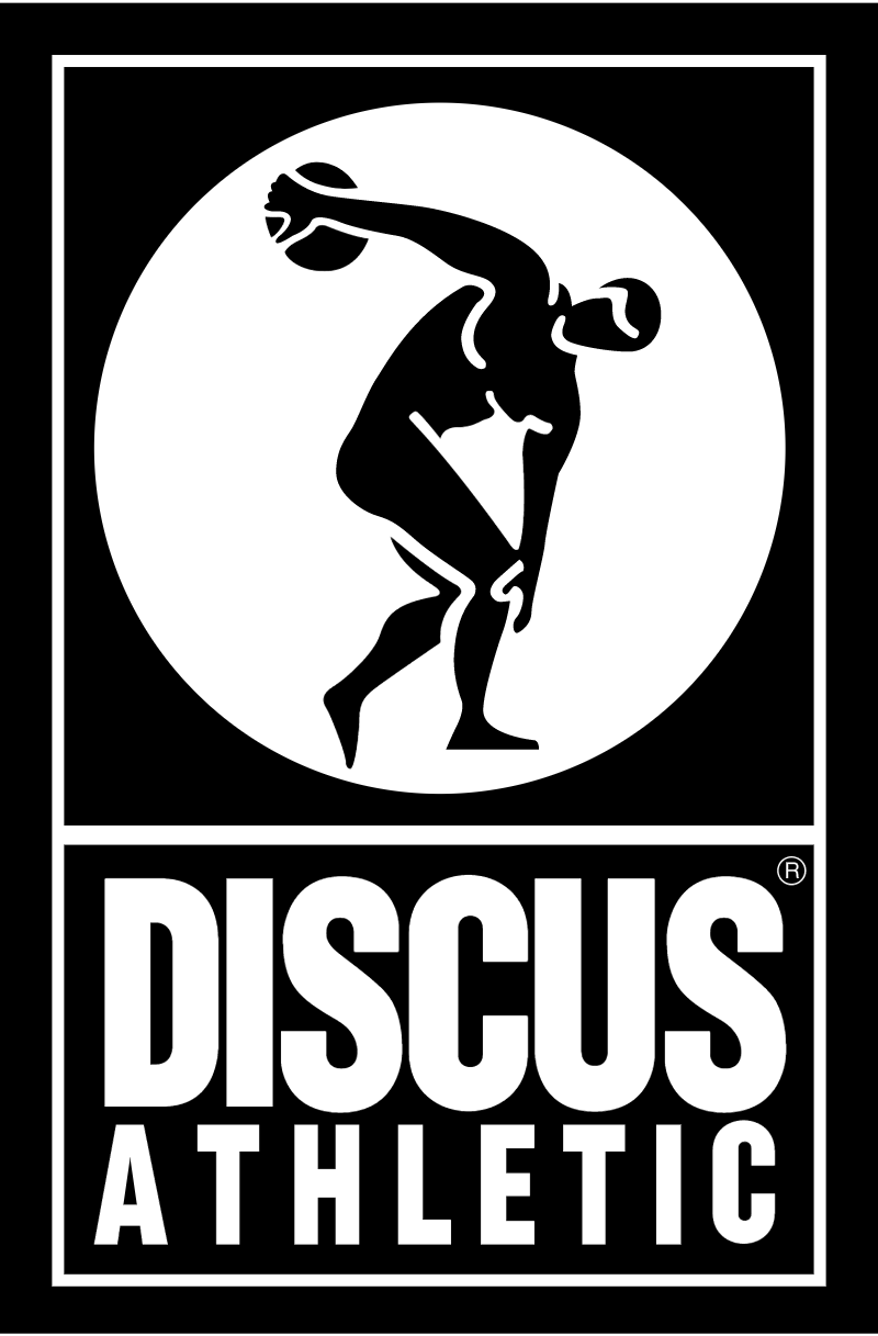 Discus Athletic 1 vector