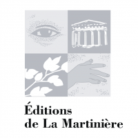 Editions de La Martiniere vector