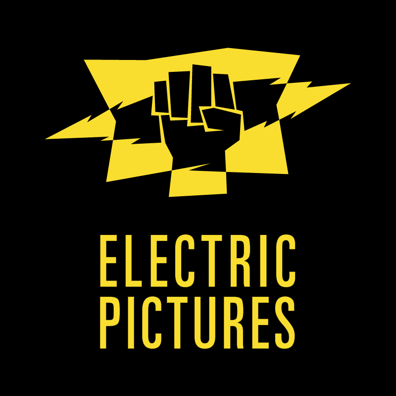 Electric Pictures vector logo