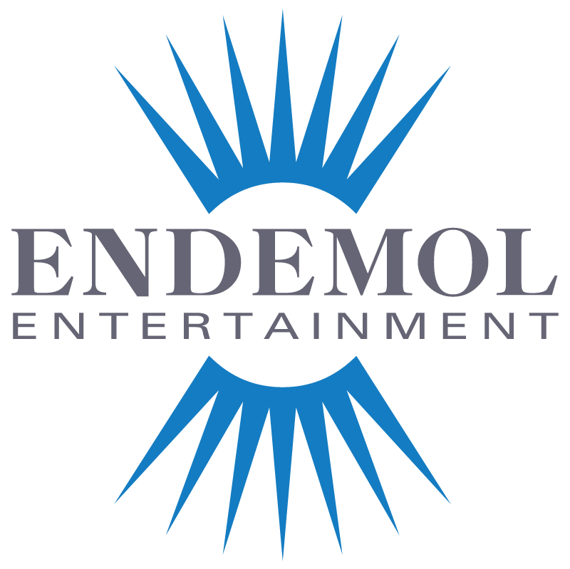 Endemol Entertainment vector logo