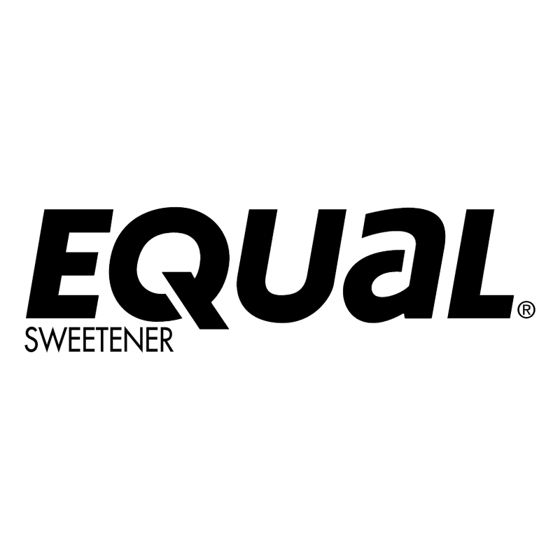 Equal Sweetener vector