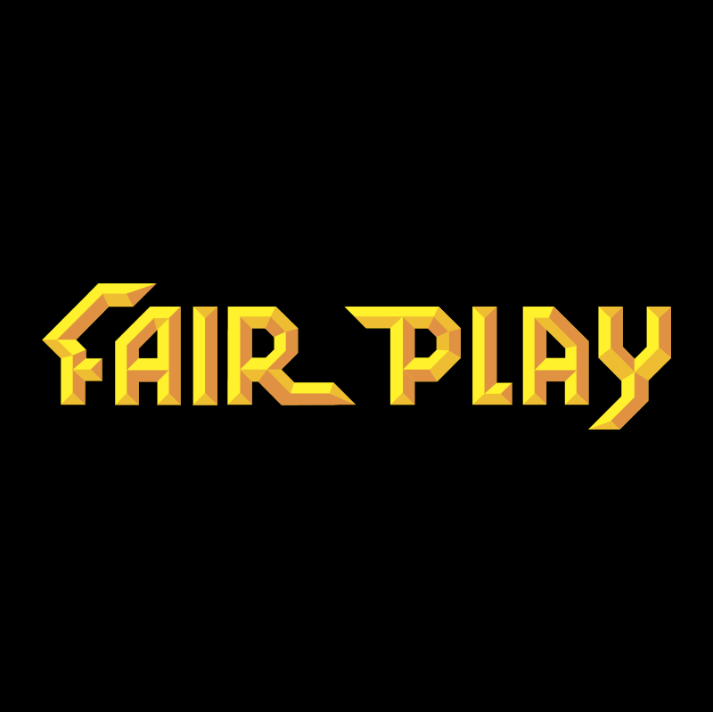 Fair Play Casino's vector logo