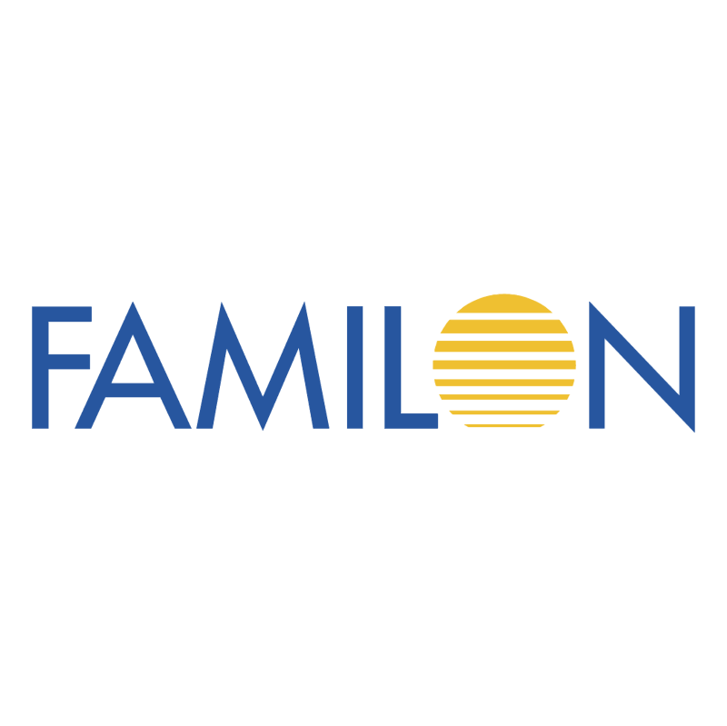 Familon vector logo