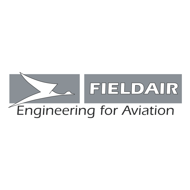 Fieldair vector logo