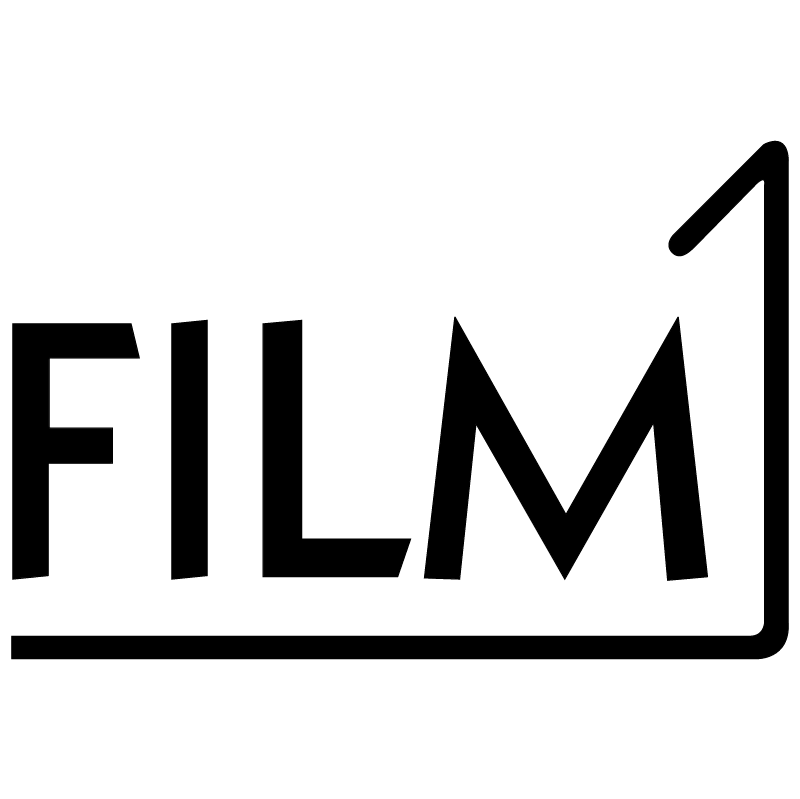 Film1 vector logo