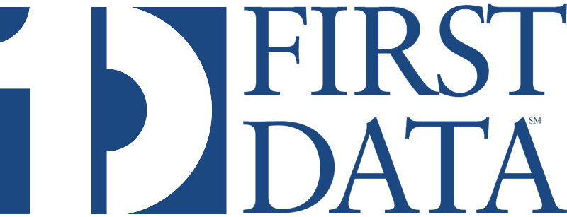 FIRST DATA 1 logo