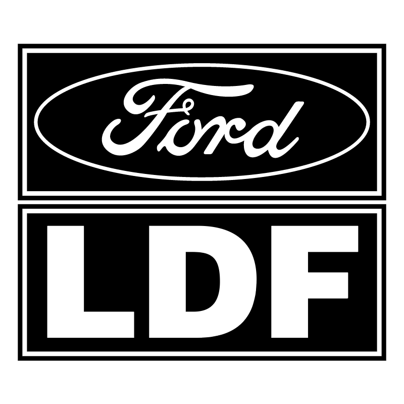 Ford LDF vector