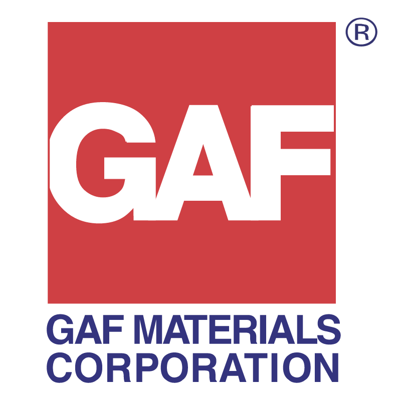 GAF Materials Corporation vector